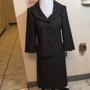 Sweet Suit Skirt Suit
